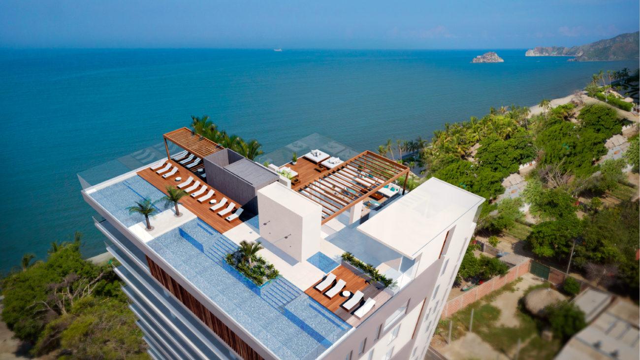 Apartamentos Playa Salguero