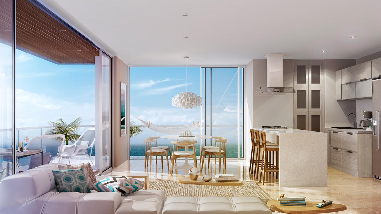 Apartamentos playa salguero awa venta cerca al mar - Apartamentos baratos playa vacaciones ...